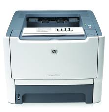 Máy in HP laserjet P2015 Printer